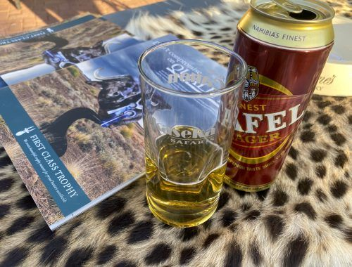 Namibia Outfitter impressions12